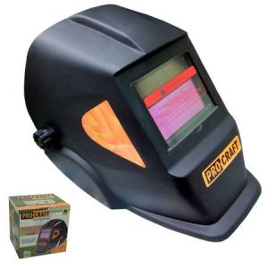 Masca Sudura ProCraft SHP90-30 Automata, Solara cu reglaj si cristale lichide0