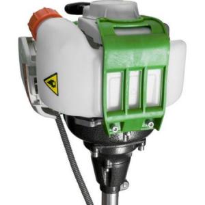 Motocoasa Motor 4 Timpi 62CC, 7,5CP 4 Sisteme Taiere, 5 accesorii + 1 Litru de ulei in 4 Timpi [3]