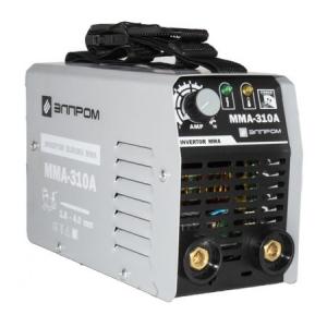 Aparat de Sudura Invertor ELPROM MMA 310A, diametru electrod 1.6 - 4 mm1
