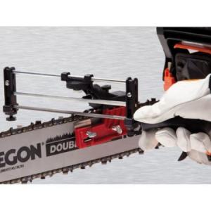 Masina de ascutit lanturi de drujba cu fixare pe lama, OREGON, Dispozitiv ascutitor manual [1]