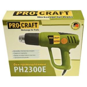 Feon industrial ProCraft PH2300E, 2300W, 500°C3
