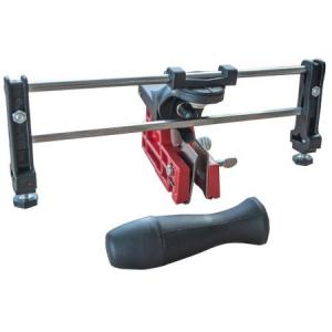 Masina de ascutit lanturi de drujba cu fixare pe lama, OREGON, Dispozitiv ascutitor manual [2]