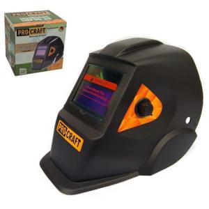 Masca Sudura ProCraft SHP90-30 Automata, Solara cu reglaj si cristale lichide1