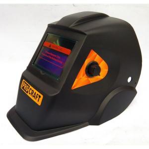 Masca Sudura ProCraft SHP90-30 Automata, Solara cu reglaj si cristale lichide3