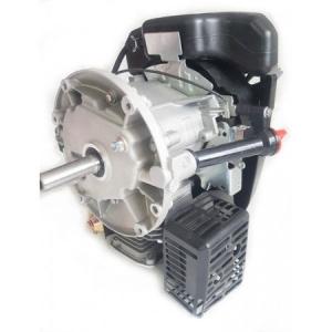 Motor pe benzina OHV 4 timpi uz general , 4.5 CP, AX vertical, motosapa [0]