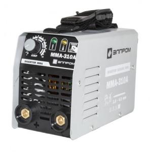 Aparat de Sudura Invertor ELPROM MMA 310A, diametru electrod 1.6 - 4 mm + Masca de sudura automata cu cristale5