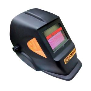 Masca Sudura ProCraft SHP90-30 Automata, Solara cu reglaj si cristale lichide4