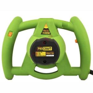 Malaxor Mixer 2100W, 700Rpm, masina de amestecat mortar, lavabila, PROCRAFT2
