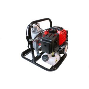 Motopompa pentru Apa, Motor 2 Timpi, 1 TOL, 8m3, 2CP Micul Fermier1