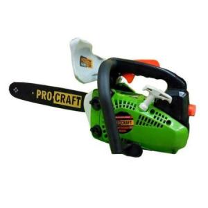 Drujba de constructi ProCraft K300SP+, 1.5CP, Motofierastrau pe benzina,2 timpi, lama 30 cm, accesorii incluse [5]