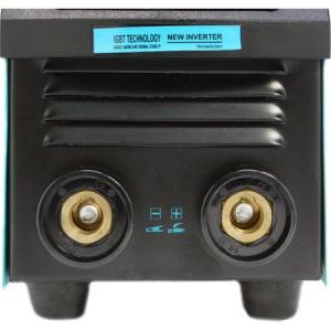 Aparat de sudura MMA-160 DETOOLZ, putere absorbita 8,1 kVA, eficenta 80%, diametru electrod 1,6-5mm6