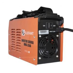 Aparat de sudura Invertor MMA ELEFANT 350A, diametru electrod 1.6 - 4 mm2