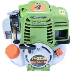 Motocoasa Motor 4 Timpi 62CC, 7,5CP 4 Sisteme Taiere, 5 accesorii + 1 Litru de ulei in 4 Timpi [7]