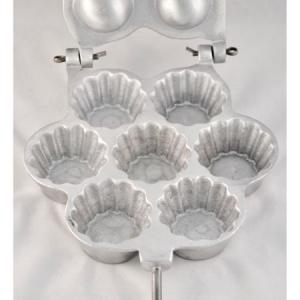 Forma tarta, 7 forme, Aluminiu2