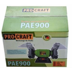 Polizor de banc 900W, 150mm + 2 Discuri, PROCRAFT PAE900 [3]