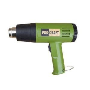 Feon industrial Procraft PH2100, 2100W, 600°C4