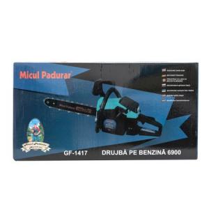 Drujba Micul Padurar 6900 2.7 CP, 52cc9