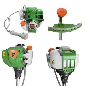 Motocoasa Motor 4 Timpi 62CC, 7,5CP 4 Sisteme Taiere, 5 accesorii + 1 Litru de ulei in 4 Timpi [6]
