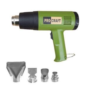 Feon industrial Procraft PH2100, 2100W, 600°C5