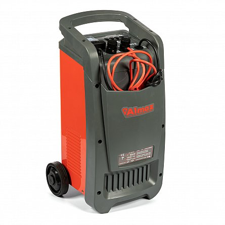 Robot pornire/Incarcator redresor baterie auto 20-1200Ah CD-430 Almaz, AZ-SE0021