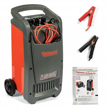 Robot pornire/Incarcator redresor baterie auto 20-1200Ah CD-430 Almaz, AZ-SE0022