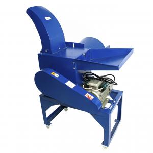 Tocator de furaje Universal (cocean, lucerna, paie) + Moara de cereale Micul Fermier F500 4 Kw 1500 kg/h [2]