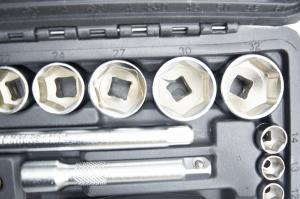 Trusa cu chei tubulare Procraft WS-108 piese5