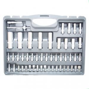 Trusa cu chei tubulare Procraft WS-108 piese4