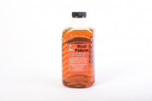 Ulei pentru lant de drujba Micul Padurar- 1L [0]