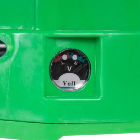 Vermorel electric cu acumulator / Pompa de stropit electrica Pandora 16 L, 5,5 bari2