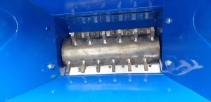 Zdrobitor de fructe electric Micul Fermier 500 kg/h, 1.1 kw, 1400 rpm6
