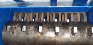 Zdrobitor de fructe electric Micul Fermier 500 kg/h, 1.1 kw, 1400 rpm7