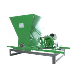 Zdrobitor Electric de Fructe si Legume, capacitate maruntire 200KG/H, putere motor 750W17