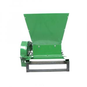 Zdrobitor Electric de Fructe si Legume, capacitate maruntire 200KG/H, putere motor 750W9
