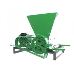 Zdrobitor Electric de Fructe si Legume, capacitate maruntire 200KG/H, putere motor 750W5