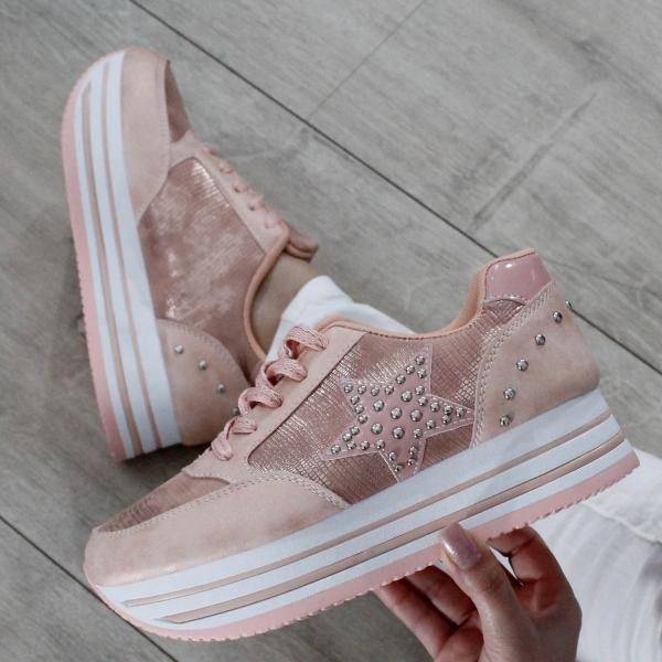 Adidas Pinky