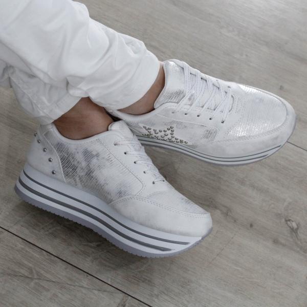 Adidas Whity