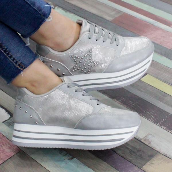 Adidasi Grey 0