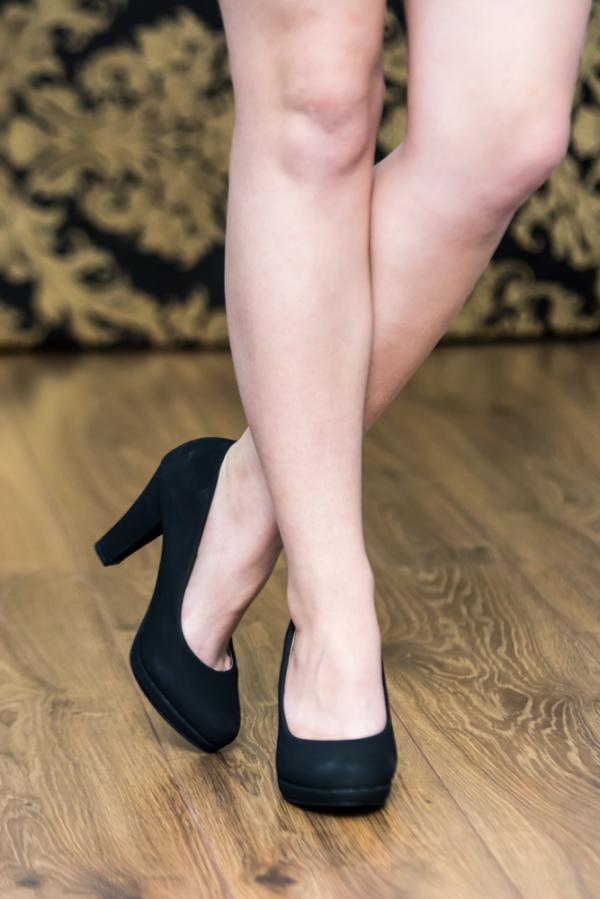 Pantofi Long