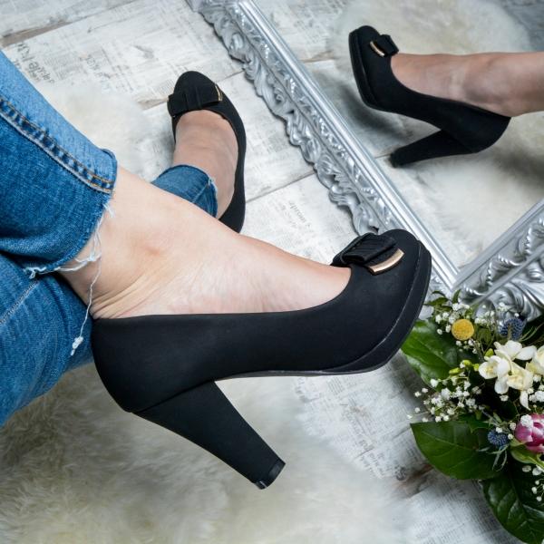 Pantofi Long 0