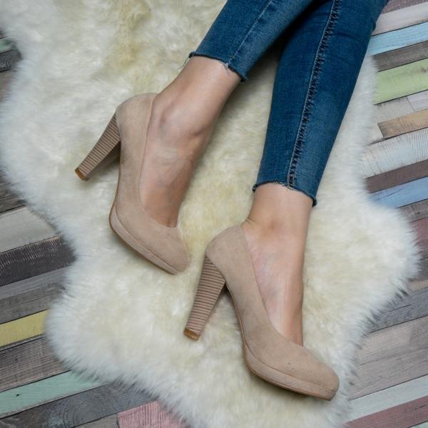 Pantofi Long 1