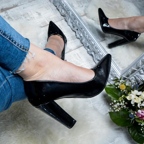 Pantofi S.S 0