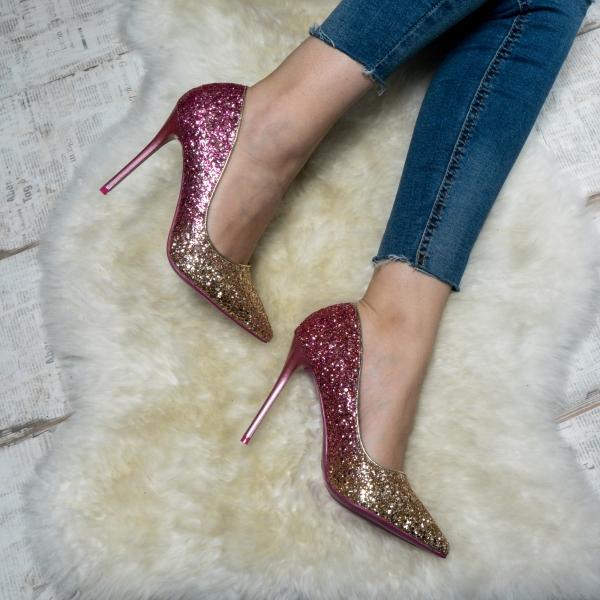 Pantofi S. S 1