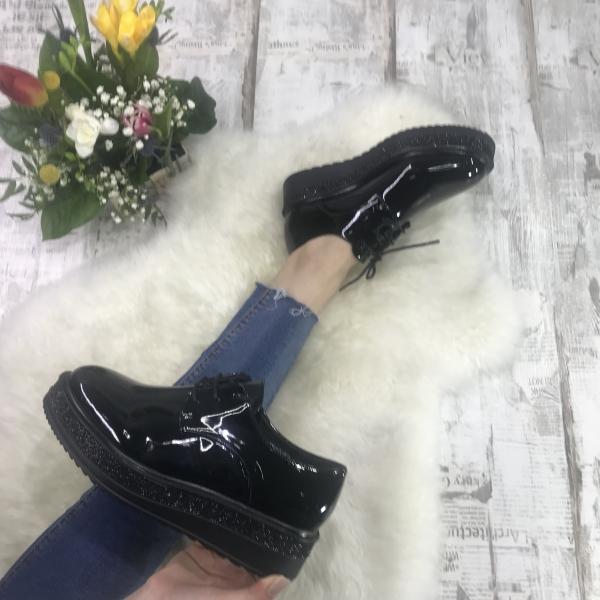 Pantofi Wellspring 1