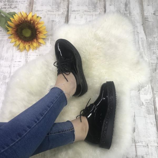 Pantofi Wellspring 0