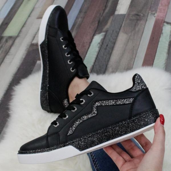 Adidasi Aviana Black 1