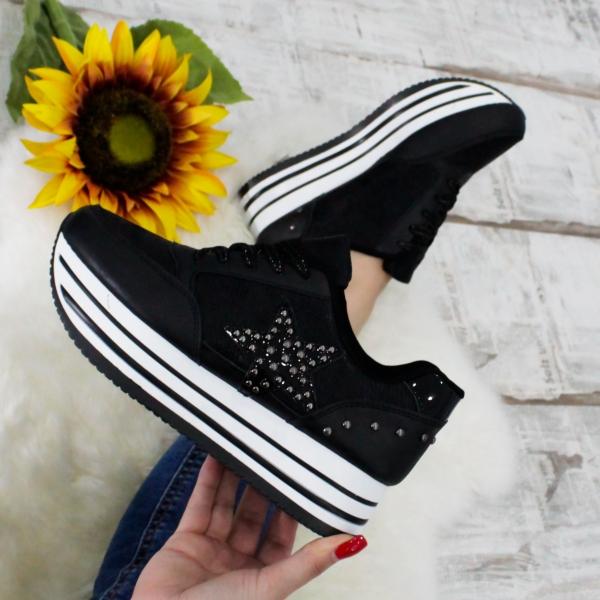 Adidasi Blacky 1