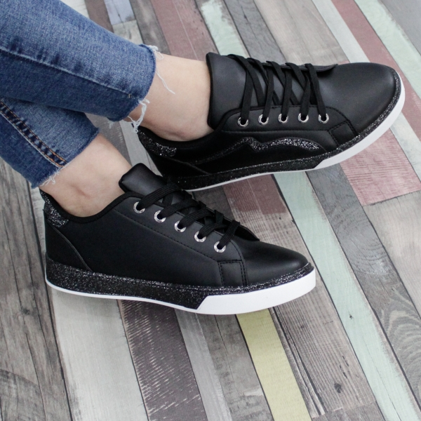 Adidasi Aviana Black 0