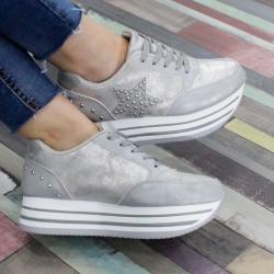 Adidasi Grey0