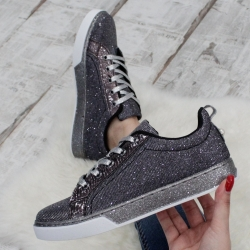 Adidasi Kayla Grey